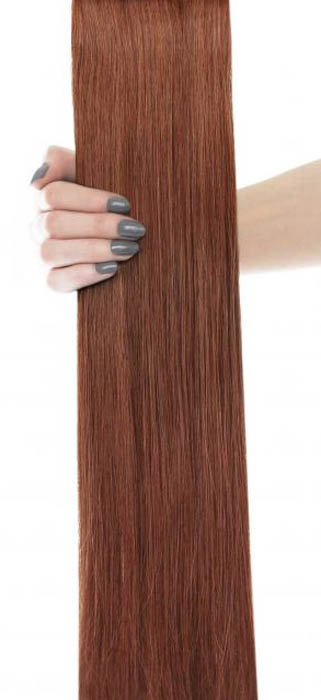 Image of 16 Celebrity Choice® - Weft Hair Extensions - Amber ""