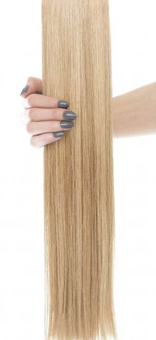 Image of 16 Celebrity Choice® - Weft Hair Extensions - blonde Bombshell ""