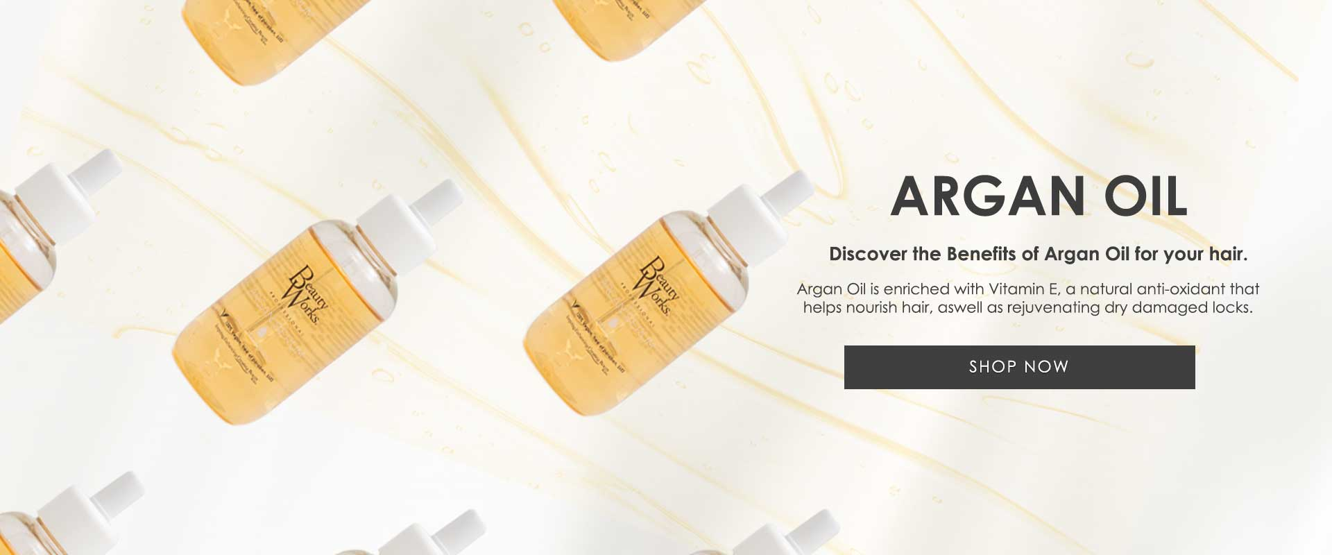 Argan Oil - Discover the Benifits of Argan Oil for your hair