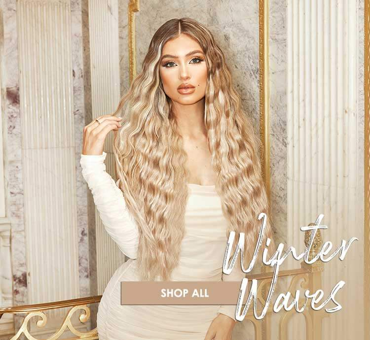 Winter Waves - Shop All