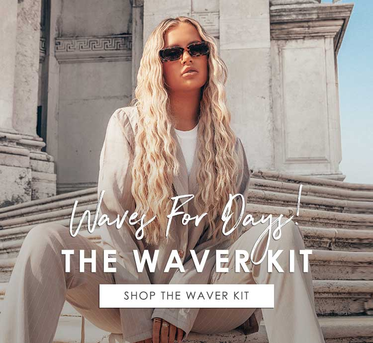 Waves For Days - Shop The Waver Kit