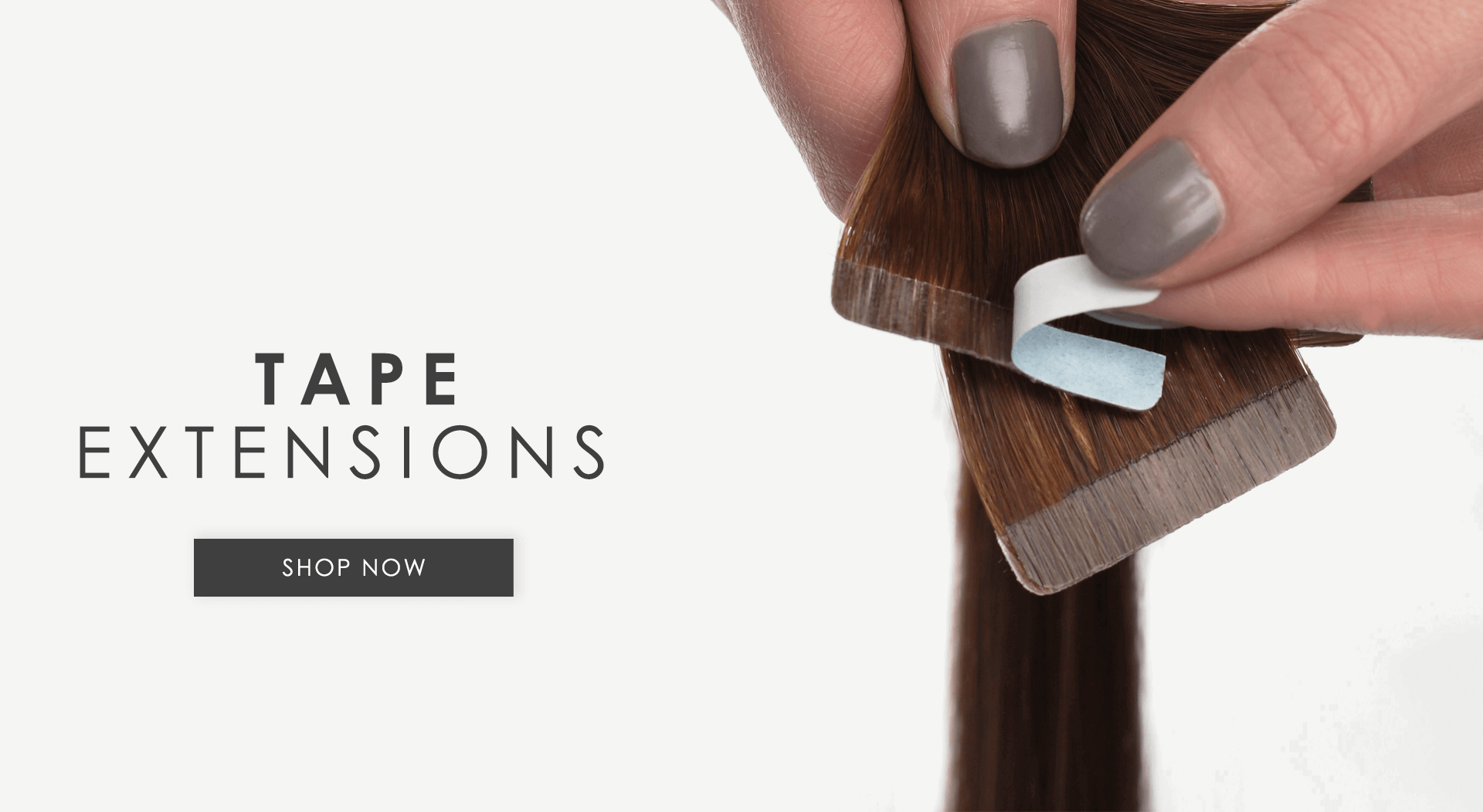 Beauty Works Tape In Hair Extensions