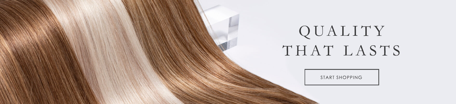 Beauty Works hair extensions - Quality that lasts