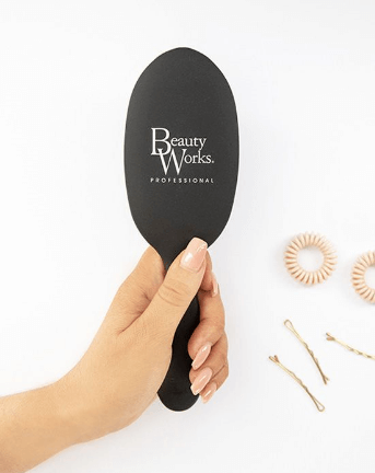 Beauty Works Oval Brush