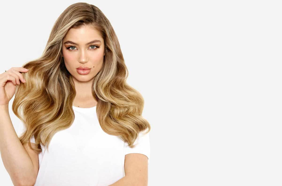Aftercare Golden Rule #5 - Hair SOS