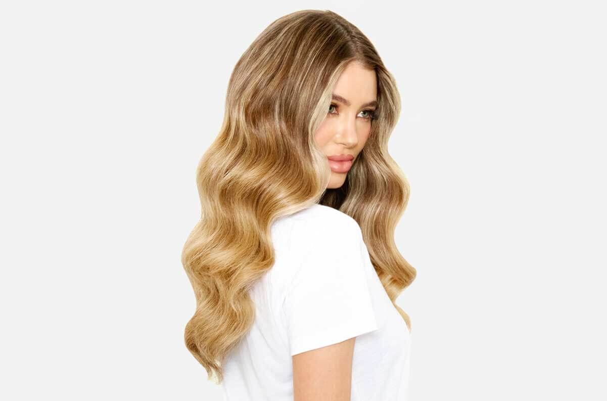 Aftercare Golden Rule #10 - Maintain Beautiful Strands