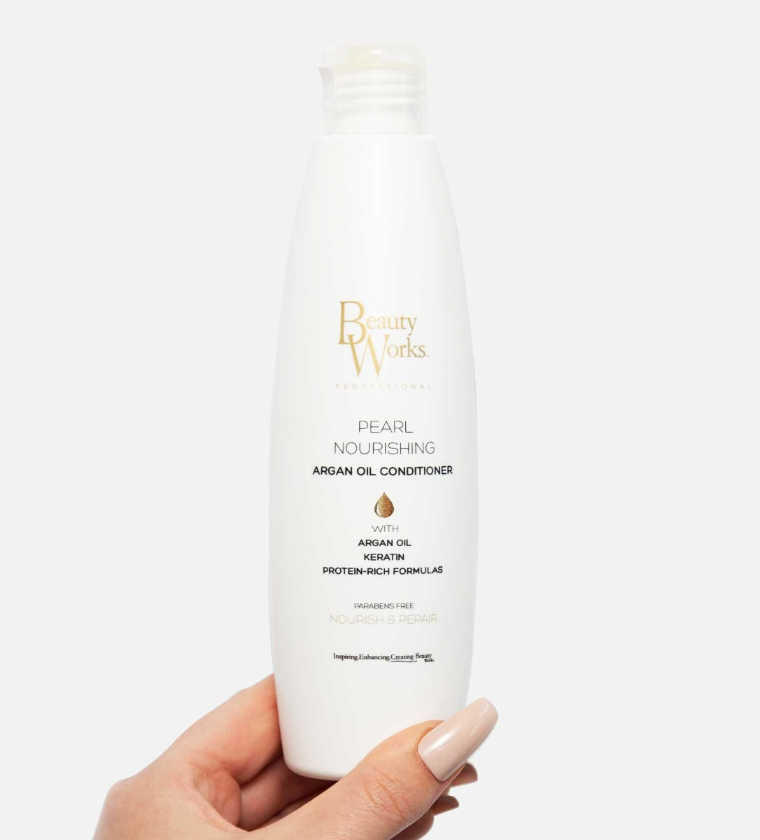 Beauty Works Aftercare Advice Shampoo & Conditioner