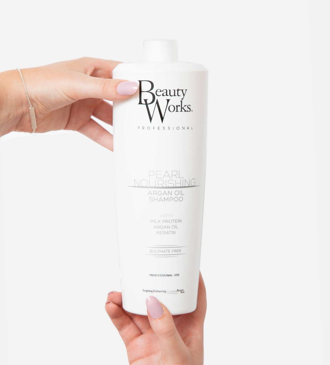 Beauty Works Aftercare Advice Sulphate Free