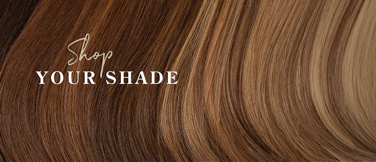 Shop Your Shade