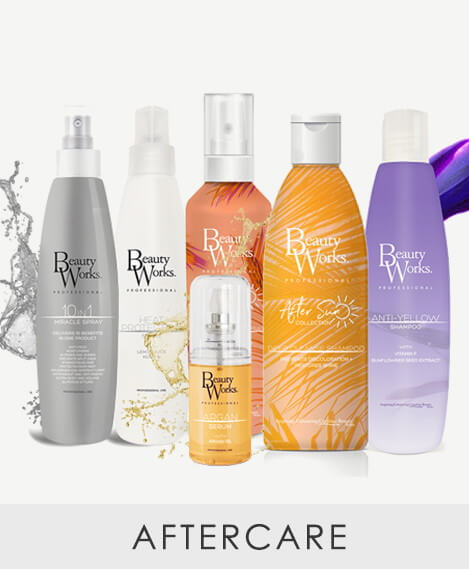 Beauty Works Hair Extensions Aftercare Shop Now