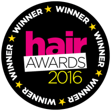 Beauty Works Best Instant Extensions (Human Hair) – Winner - 2016