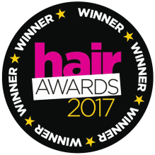 Beauty Works Best European Hair Extensions – Winner - 2017
