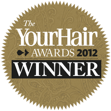 Beauty Works Best Clip-Ins Range – Winner 2012