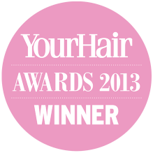 Beauty Works Best Luxury Hair Extensions – Winner - 2013
