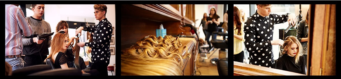 Beauty Works - Salon Photos stockist