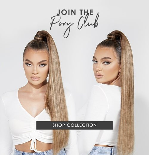 Shop Ponytails