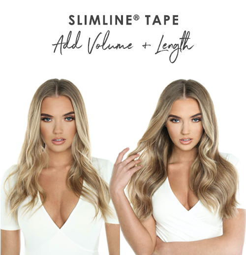 Beauty Works Slimline® Tape