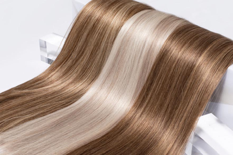 Beauty Works Hair Extension Shop By Shade
