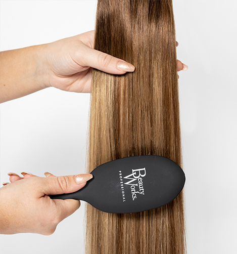 Beauty Works Weft Hair Extensions Buy Now