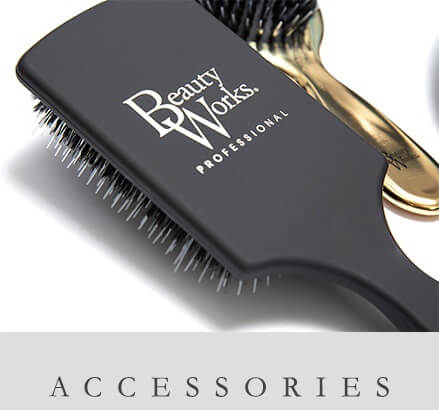Beauty Works Hair Accessories