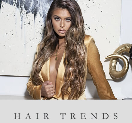 Beauty Works Hair Trends