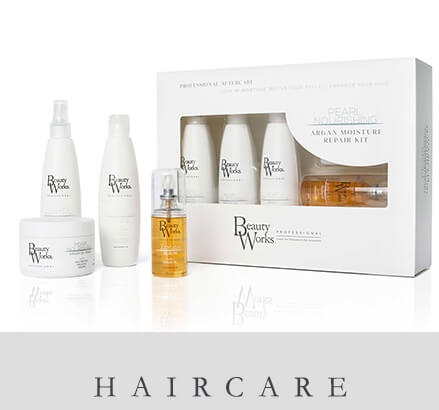 Beauty Works Haircare