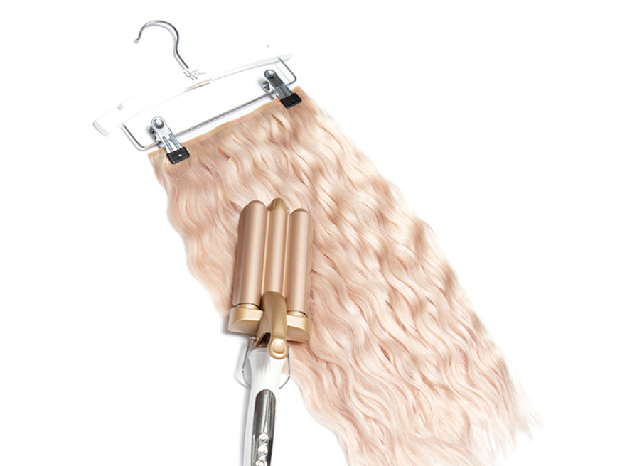 Beauty Works Salon Styling Tools