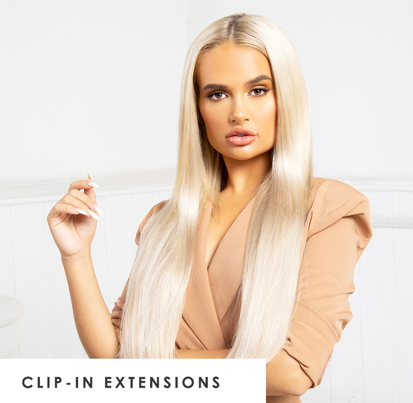 Molly-Mae Clip-In Extensions