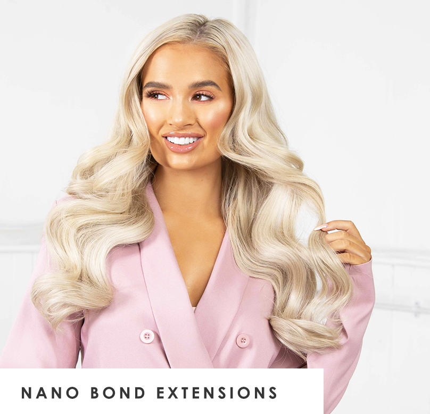 Molly-Mae Nano Bond Extensions