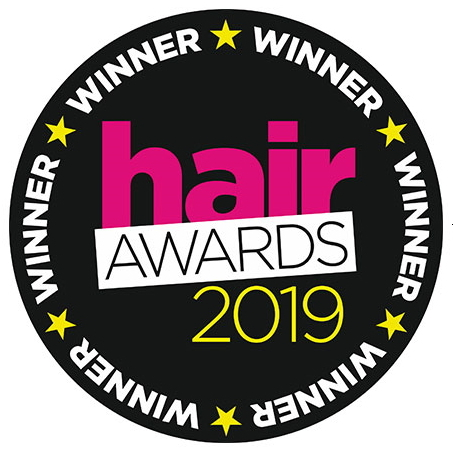 Hair Awards Winner 2019