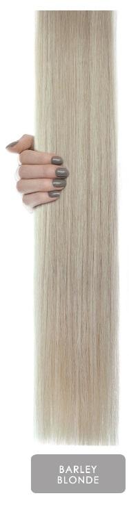 Barley Blonde