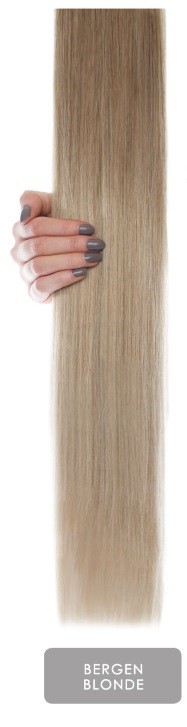 Bergen Blonde