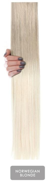 Norwegian Blonde