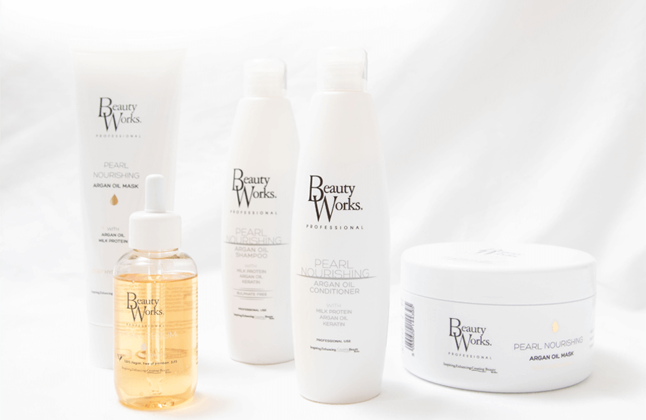 Beauty Works Haircare - Shop By Hair Products