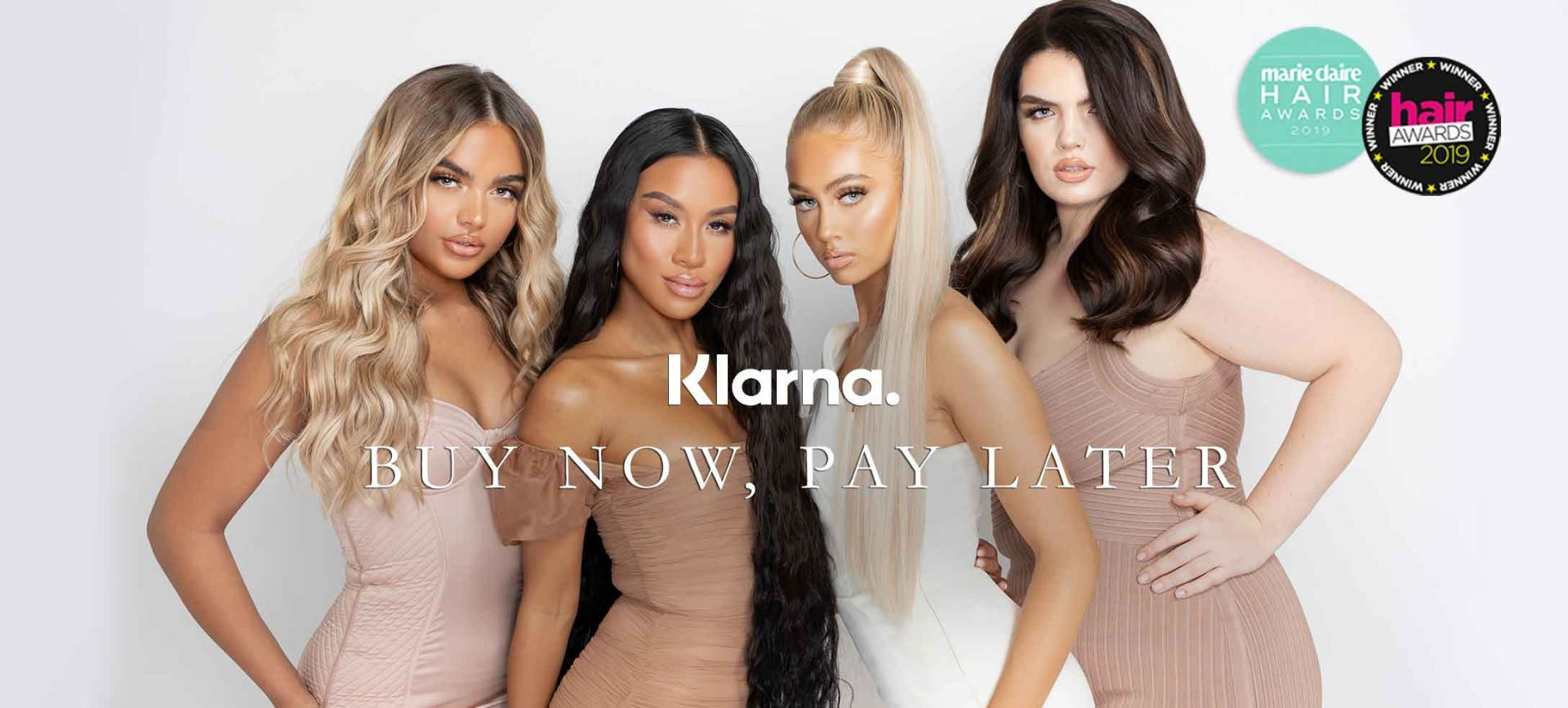 KLARNA - Buy Now, Pay Later