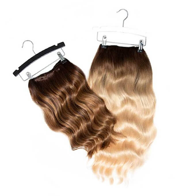 KLARNA - Buy Now, Pay Later on Hair extensions