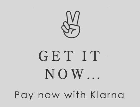 KLARNA - Buy Now Beauty Works