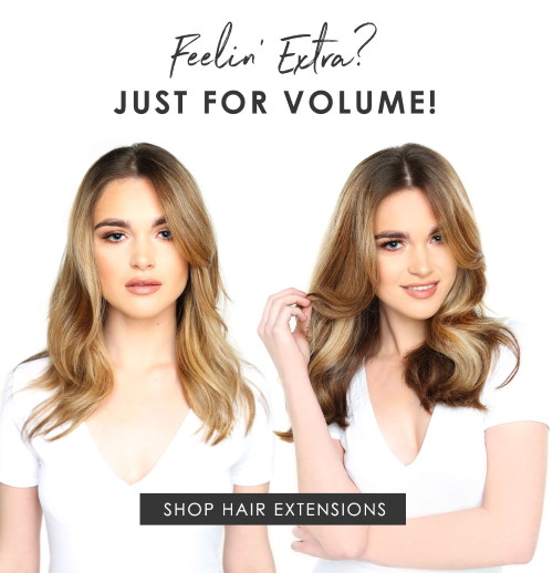 Beauty Works Volume Hair Extensions