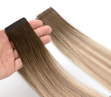 Beauty Works extensions