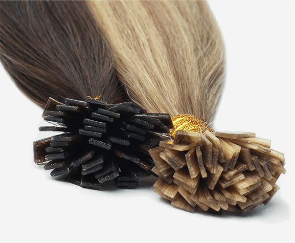 Beauty Works Professional Extensions Pre-Bonded Extensions