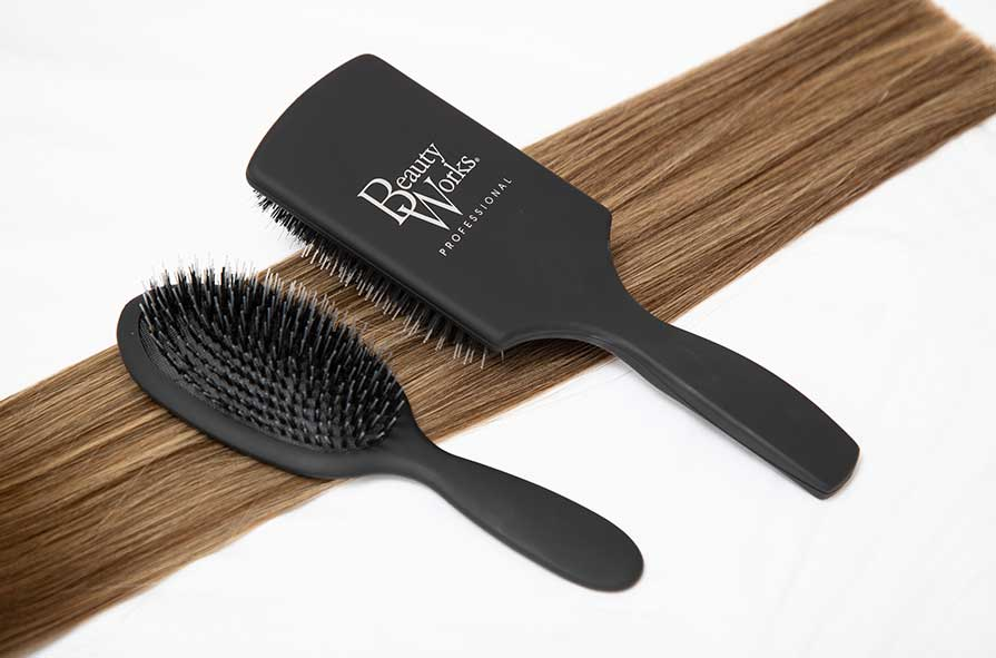 Beauty Work Professional Micro Ring Extensions Aftercare