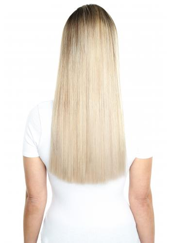"Beauty Works 18"" Invisi® Tape Extensions"