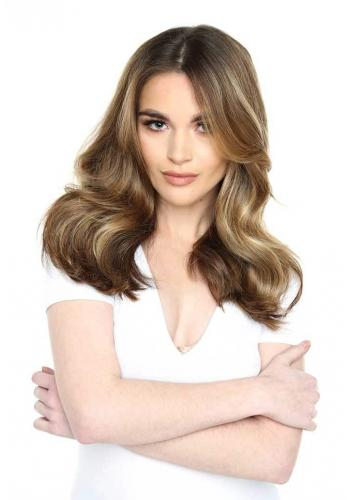 "Shop 16"" Celebrity Choice® Weft"