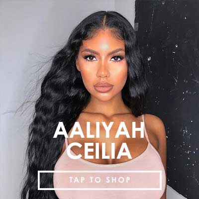 Beauty Works Influencer - Aaliyah Ceilia