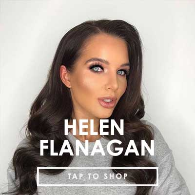 Beauty Works Influencer - Helen Flanagan