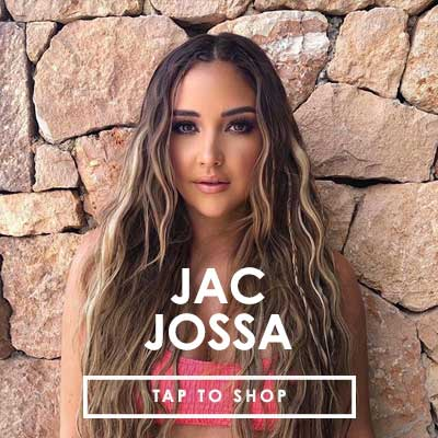 Beauty Works Influencer - Jac Jossa