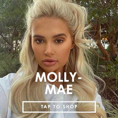 Beauty Works Influencer - Molly Mae