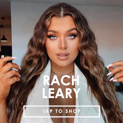 Beauty Works Influencer - Rach Leary