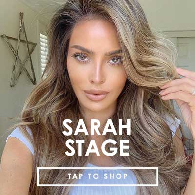 Beauty Works Influencer - Sarah Stage
