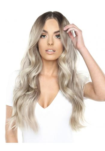 Beauty Works Ash Tone Hair Extensions Shop Now